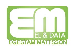 Egestam Mattsson El och Data